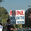 Ron Paul is their hero.