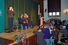 Community Meeting with Deval Patrick and John Kerry at Perkins School for the Blind