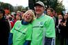 Donna and David, Deval Patrick Rally, Boston Common