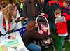 Phone Bank Sign-up, Deval Patrick Rally, Boston Common