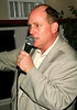 NEW YORK, NY - September 07:  Mark Jaffe at The New York Chamber of Commerce Corporate Cruise aboard The Paddlewheel Queen. on September 7, 2007 in NEW YORK, NY.  (Photo copyright 2007 Steve Mack)