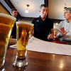 "Co-owner of Avery Brewery, Adam Avery, left, talks about the new building for the brewery with Senator Mark Udall on Friday.<br /> Colorado Senator, Mark Udall, toured Avery Brewery in Boulder  to bring attention to Colorado's  growing craft brewing industry.<br /> For more photos and a video of Udall at Avery, go to  <a href=""http://www.dailycamera.com"">http://www.dailycamera.com</a><br /> Cliff Grassmick / July 13, 2012"