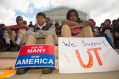 Affirmative Action, US Supreme Court