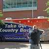 "Take Our Country Back.<br />  <a href=""http://www.TakeOurCountryBackPac.com"">http://www.TakeOurCountryBackPac.com</a>"