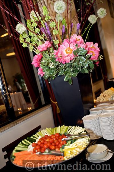Professionals VIP at the City Club 6-3-2010