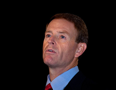 Tony Perkins, President, FRC Action and Family Research Council (FRC)