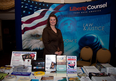 Liberty Counsel is an international nonprofit litigation, education, and policy organization dedicated to advancing religious freedom, the sanctity of life, and the family since 1989, by providing pro bono assistance and representation on these and related topics.
