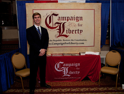 Campaign for Liberty's mission is to promote and defend the great American principles of individual liberty, constitutional government, sound money, free markets, and a noninterventionist foreign policy, by means of educational and political activity.