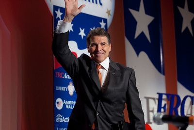 Gov.Rick Perry