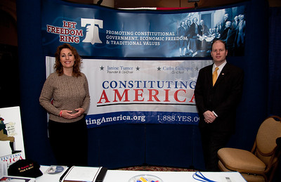 The mission of Constituting America is utilize new and innovative means to reach, educate and inform America's citizens and youth about the importance of the U.S. Constitution and the foundation it sets forth regarding our freedoms and rights.