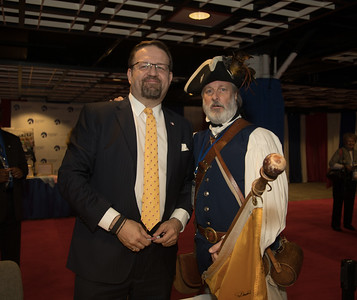 Sebastian Gorka , William Temple