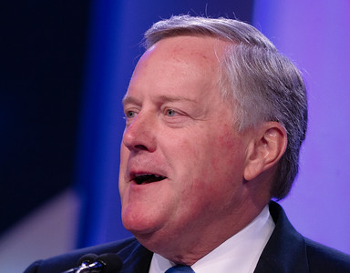 Mark Meadows; Values Voter Summit