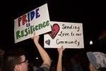 Orlando Nightclub Mass Shooting, White House