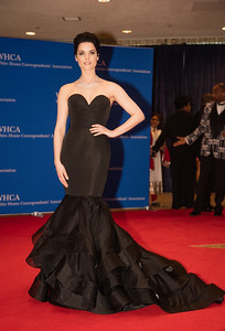 Jaimie Alexander, White House Correspondents Dinner