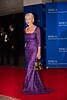 Helen Mirren, Taylor Hackford, Prince, White House Correspondents Dinner