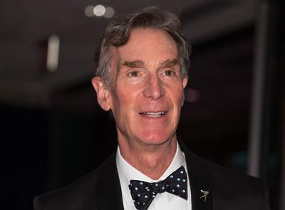 Bill Nye, White House Correspondents Dinner