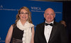 Gabby Giffords, Mark Kelly, White House Correspondents' Dinner