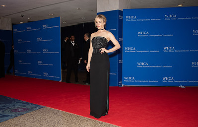 Rachel McAdams, White House Correspondents Dinner