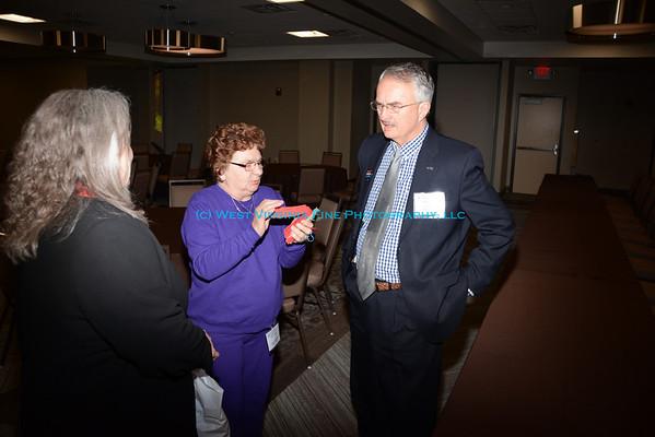 WV AFL-CIO Legislative Convention 2014