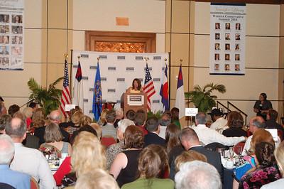 DSC_6824 Michele Bachman addresses Western Conservative Summit, 2010