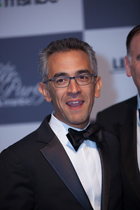 Richard Wolffe is a journalist, MSNBC commentator, and author of the Barack Obama books Renegade: The Making of a President (Crown, June 2009) and Revival: The Struggle for Survival Inside the Obama White House (Crown, November 2010).