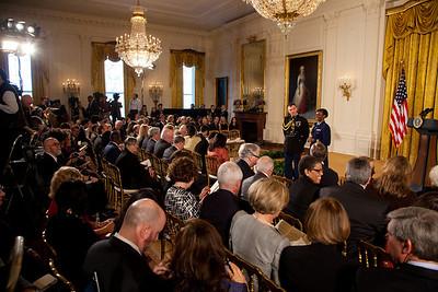 White House East Room