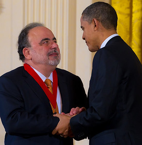 Roberto Gonzalez Echevarria, scholar and literary critic
