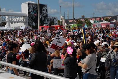 Women's march 018