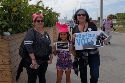 Women's march 005
