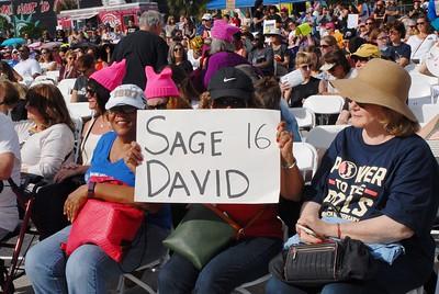 Women's march 034