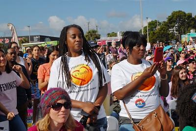 Women's march 059