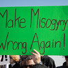 Women's March on Washington 2018