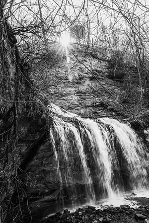 Osceola Falls, Osceola, WI