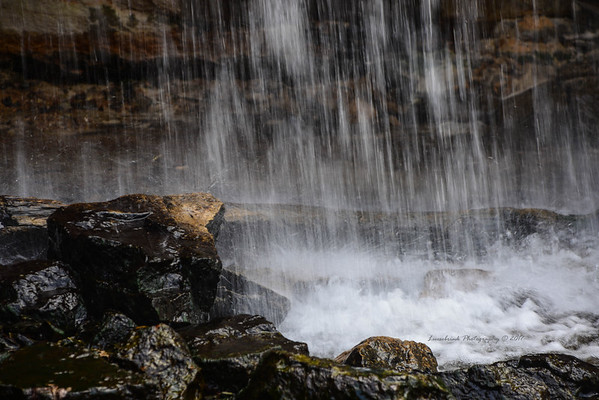 Osceola Falls