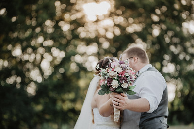Polk Wedding