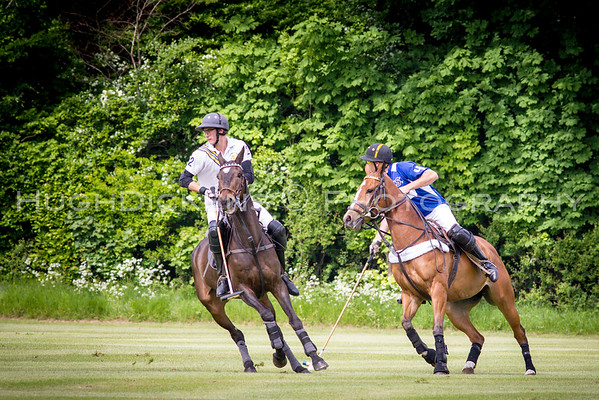The Gerald Balding Cup - 30 May 2016