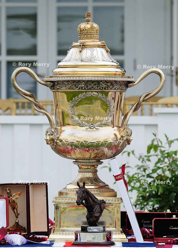 The Cornation Cup