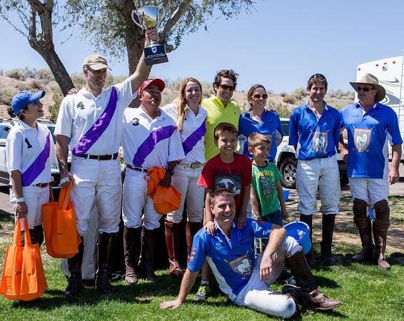2016 Copa De Los Caballeros