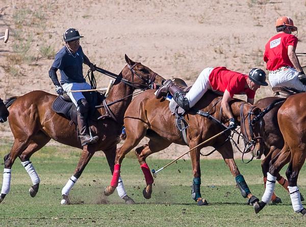 AZ Polo Club  4/17/16