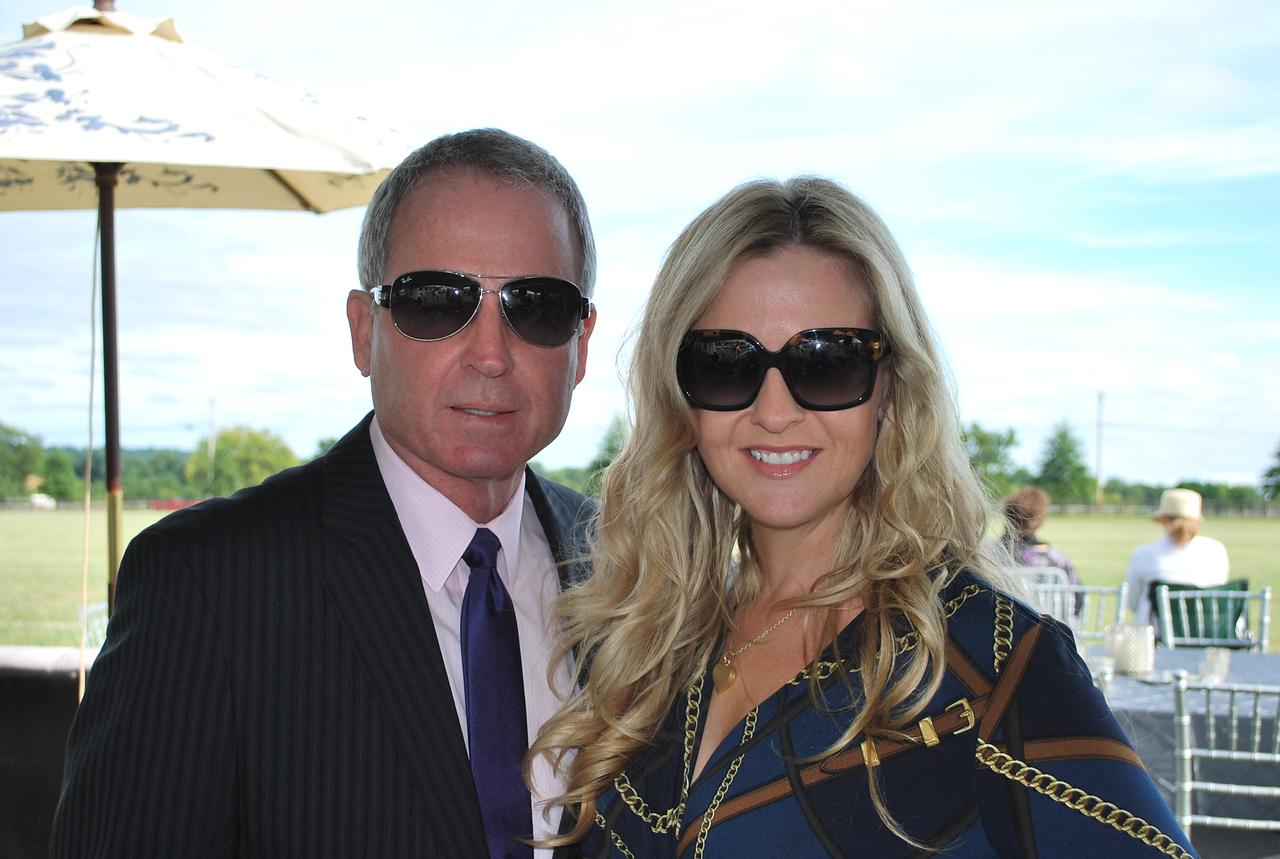 John and Victoria Ryan