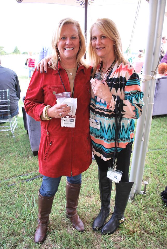 Janet Hixson and Karen Kimbro (1)