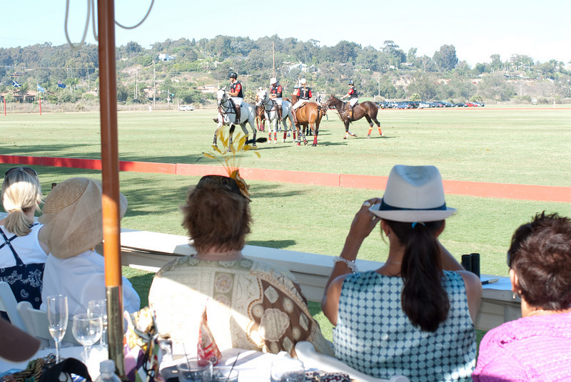 2009, Polo, Hat Day, Rossmore Cup-216
