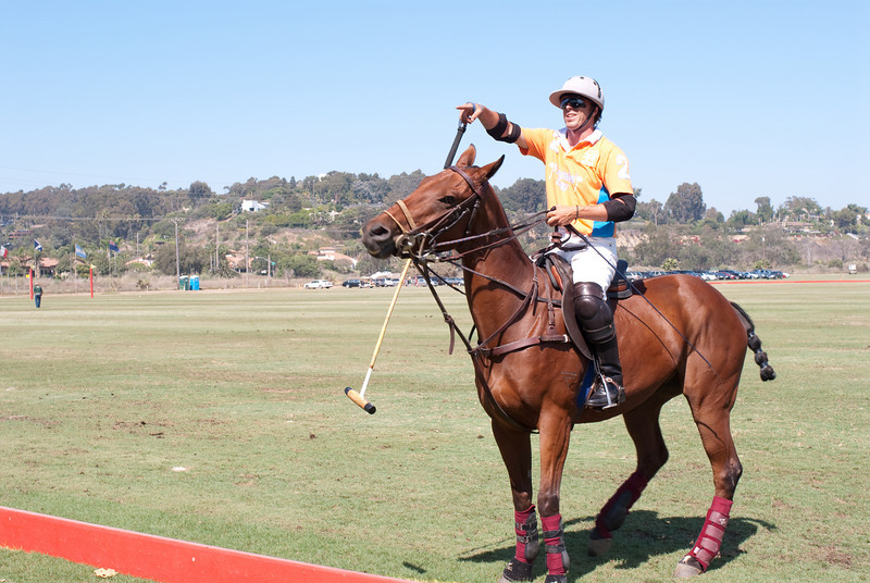 2009, Polo, Hat Day, Rossmore Cup-152