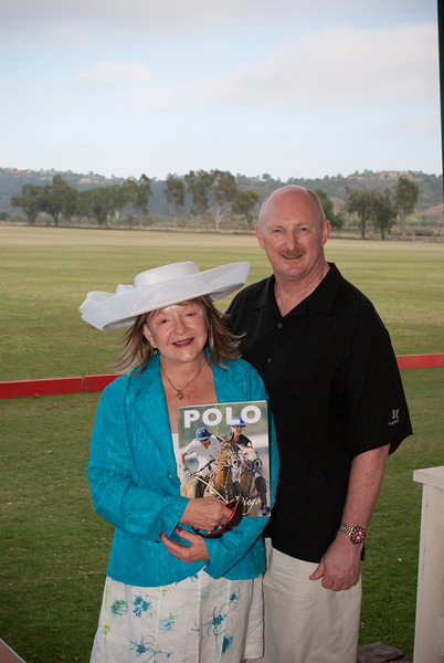 2009, Polo, Hat Day, Rossmore Cup-262