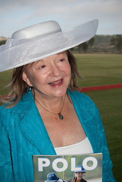 2009, Polo, Hat Day, Rossmore Cup-263