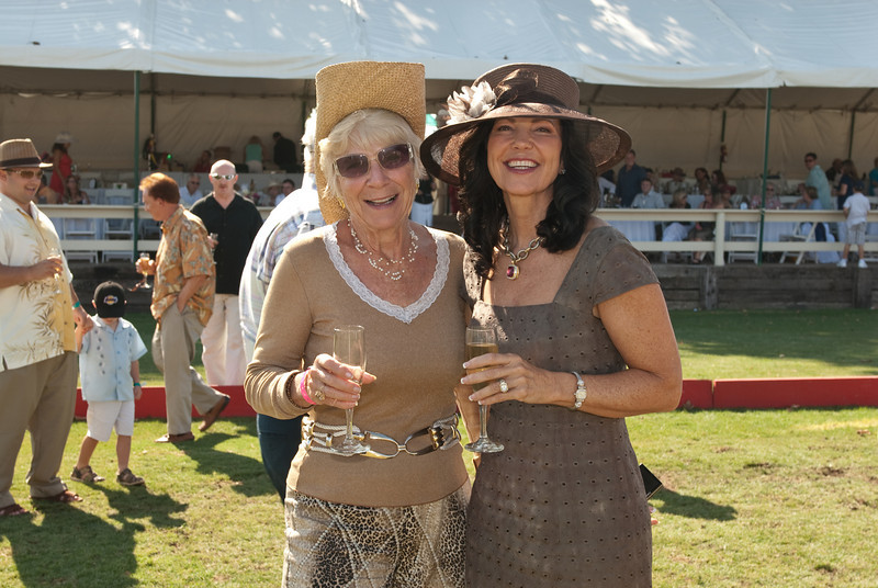 2009, Polo, Hat Day-196