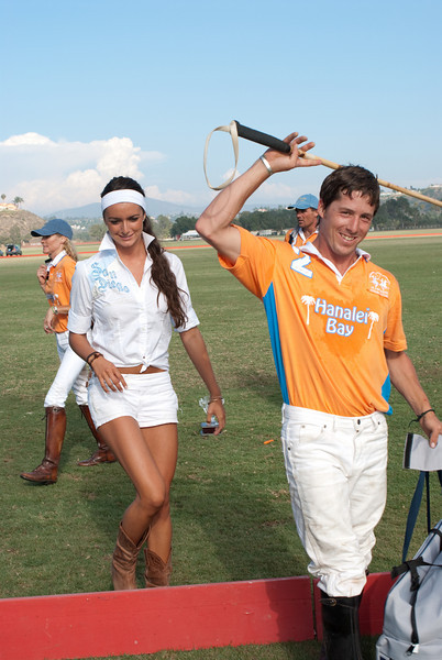 2009, Polo, Hat Day, Rossmore Cup-251
