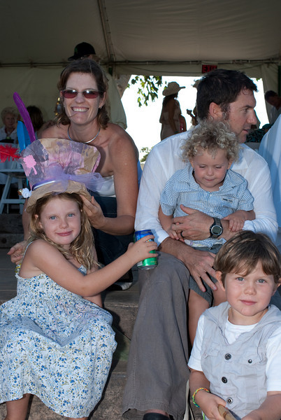 2009, Polo, Hat Day, Rossmore Cup-187