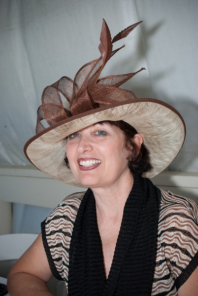 2009, Polo, Hat Day, Rossmore Cup-207