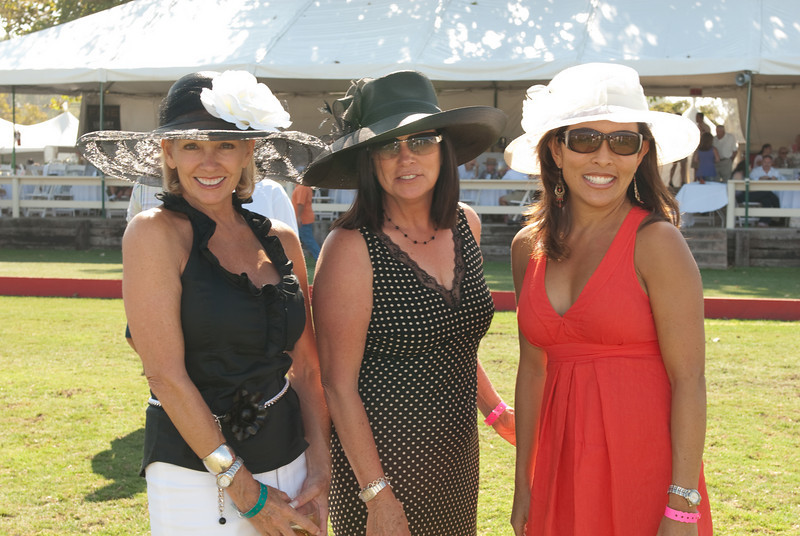 2009, Polo, Hat Day-198